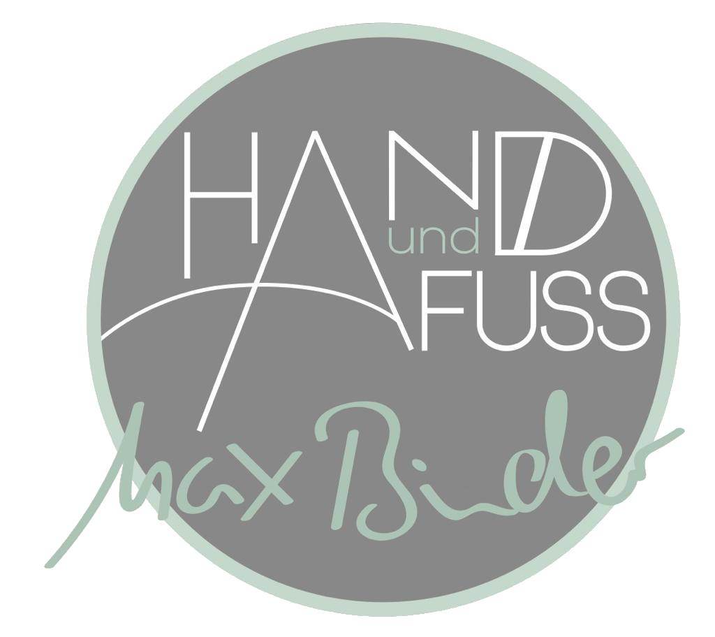 Hand und Fuss by Max Binder