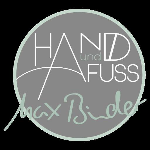 Hand und Fuss Favicon
