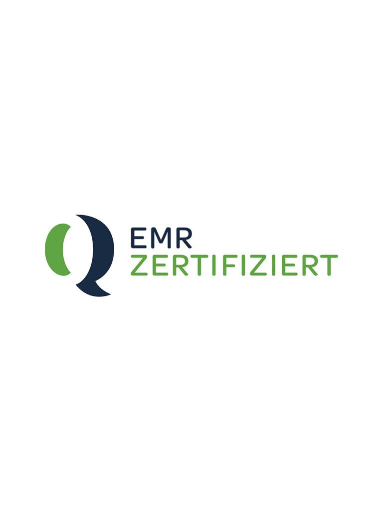 EMR-Zertifiziert